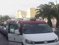 Abierta convocatoria para la prueba de aptitud para la obtención del permiso municipal de conductor de taxis en el municipio de San Bartolomé