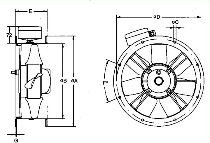 ziehl abegg fans wiring diagram