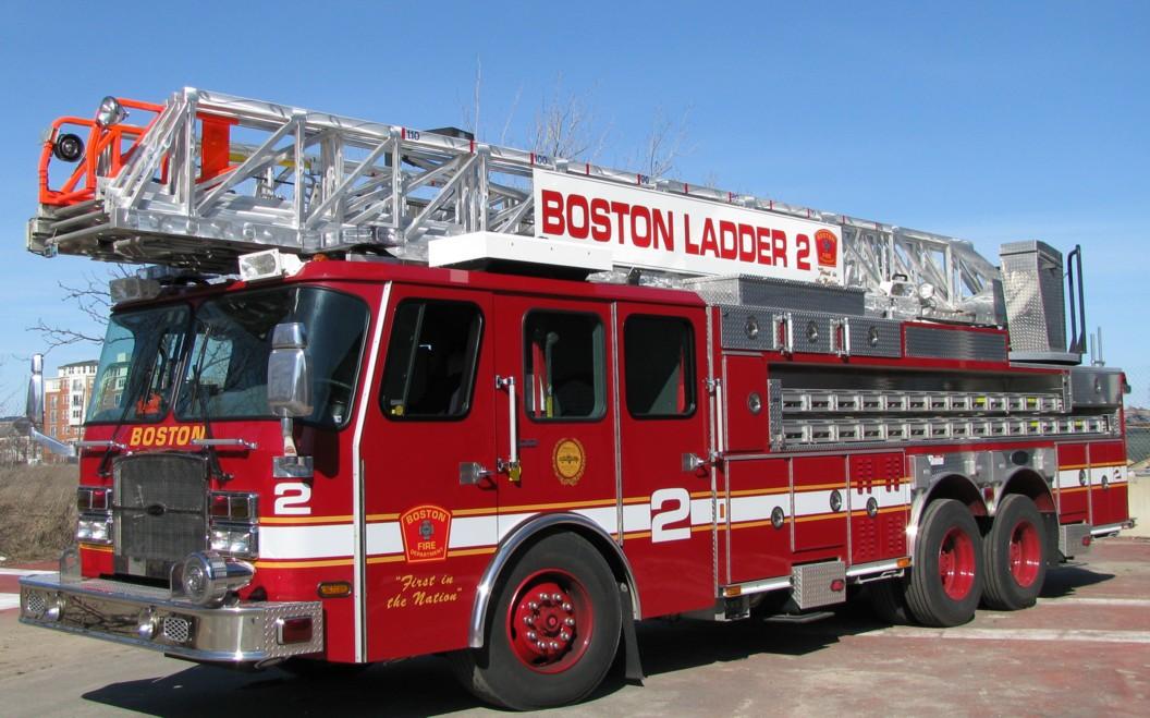 Massfiretruckscom Manufacturer Listing