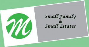 Small family and Small estates