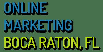 marketing company in boca raton
