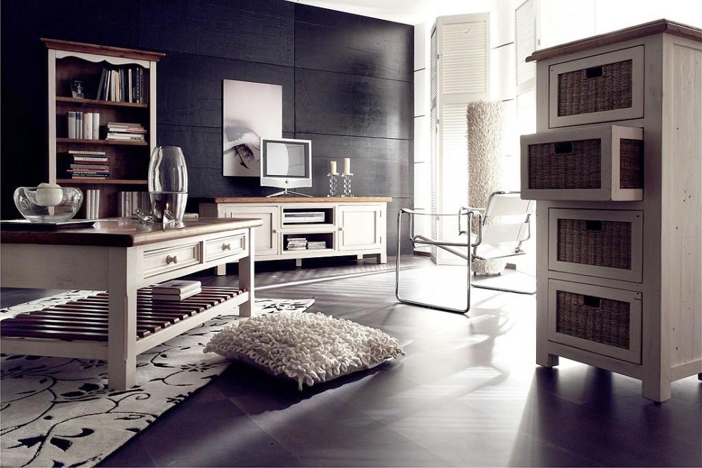 Stunning Wohnzimmer Im Retro Look Gallery   Interior Design Ideas   Stilvolle  Esszimmer Mobel Retro Look