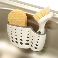 Sink Sider Suction Cup Sponge Holder  Master Distributors