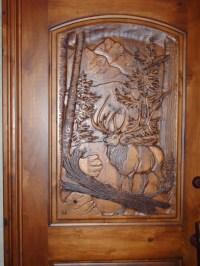 Main Door Carving Designs Pictures