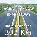 Agra Lucknow Expressway