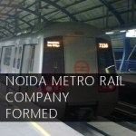 Noida Metro Rail Company