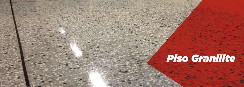 piso-granilite