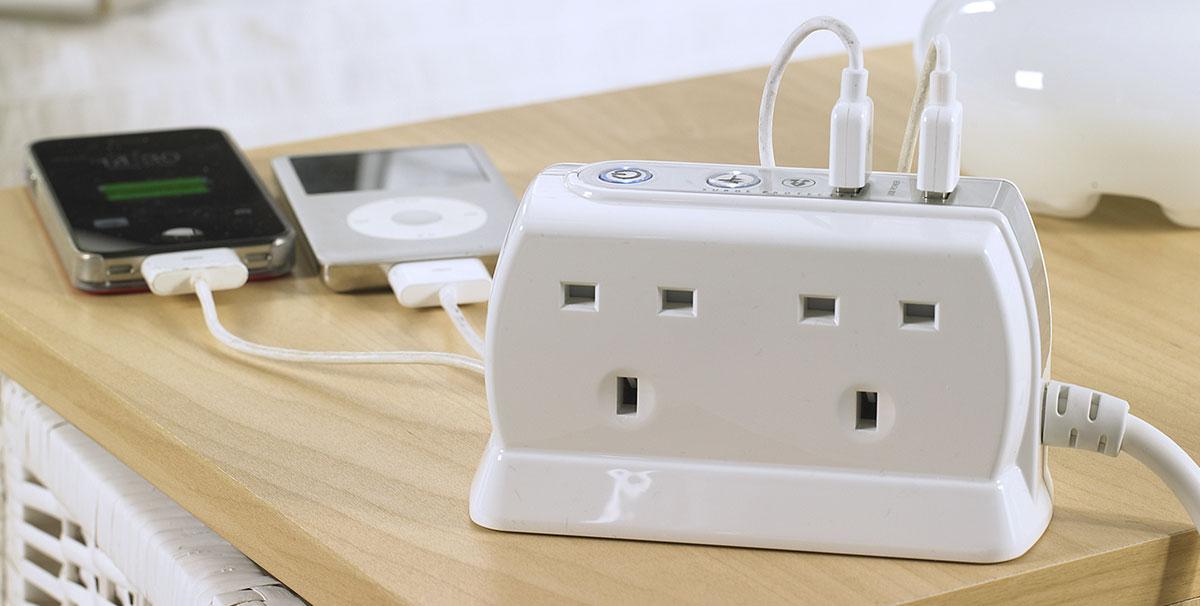 Pro-XT - Masterplug Portable Power - Masterplug UK