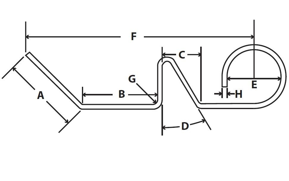 common wire diameter
