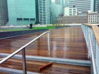 Cumaru Decking Gallery