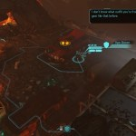 XCOM Battle 4 VIP Van Doorn