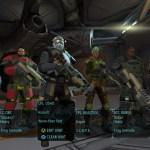XCOM Battle 6 Purple Hammer Squad