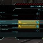 XCOM Battle 7 Blinding Rain Statistics