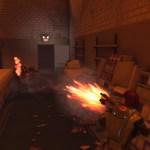 XCOM Battle 9 Broken Dream Rebecca vs Floater