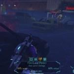 XCOM Battle 14 Op Crimson Grave Lesquide laser pistol