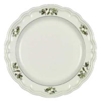 CHRISTMAS PATTERN DINNERWARE | Patterns For You