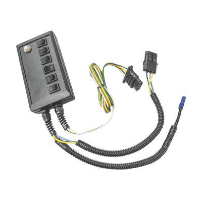 Trailer Wiring Tester - All Wiring Diagram And Wire Schematics