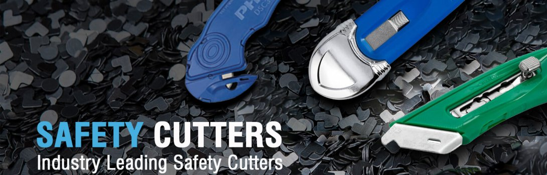 Safety Cutter