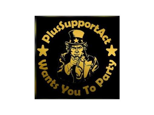 Plussupportact Website