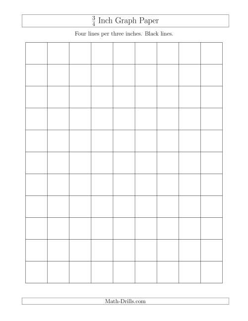 arithmetic graph paper
