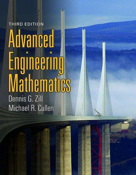 MthSc 434, Spring 2012 - advanced engineering mathematics zill pdf
