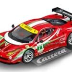 Carrera 30639, Ferrari 458 Italia GT2 AF Corse No.71