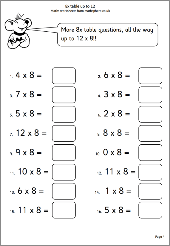 2Nd Grade Math Problem Solving Worksheets – 2nd Grade Math Problem Solving Worksheets