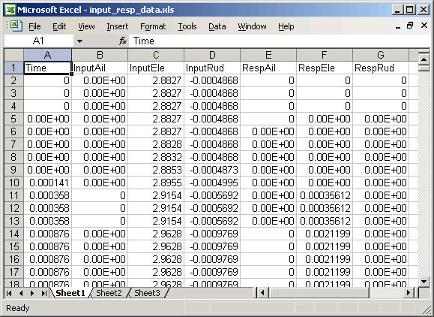 Read Spreadsheet Data Using Excel as Automation Server - MATLAB