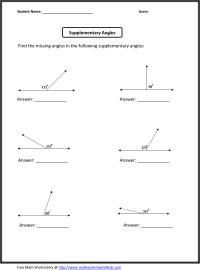 Sixth Grade Math Worksheets | New Calendar Template Site