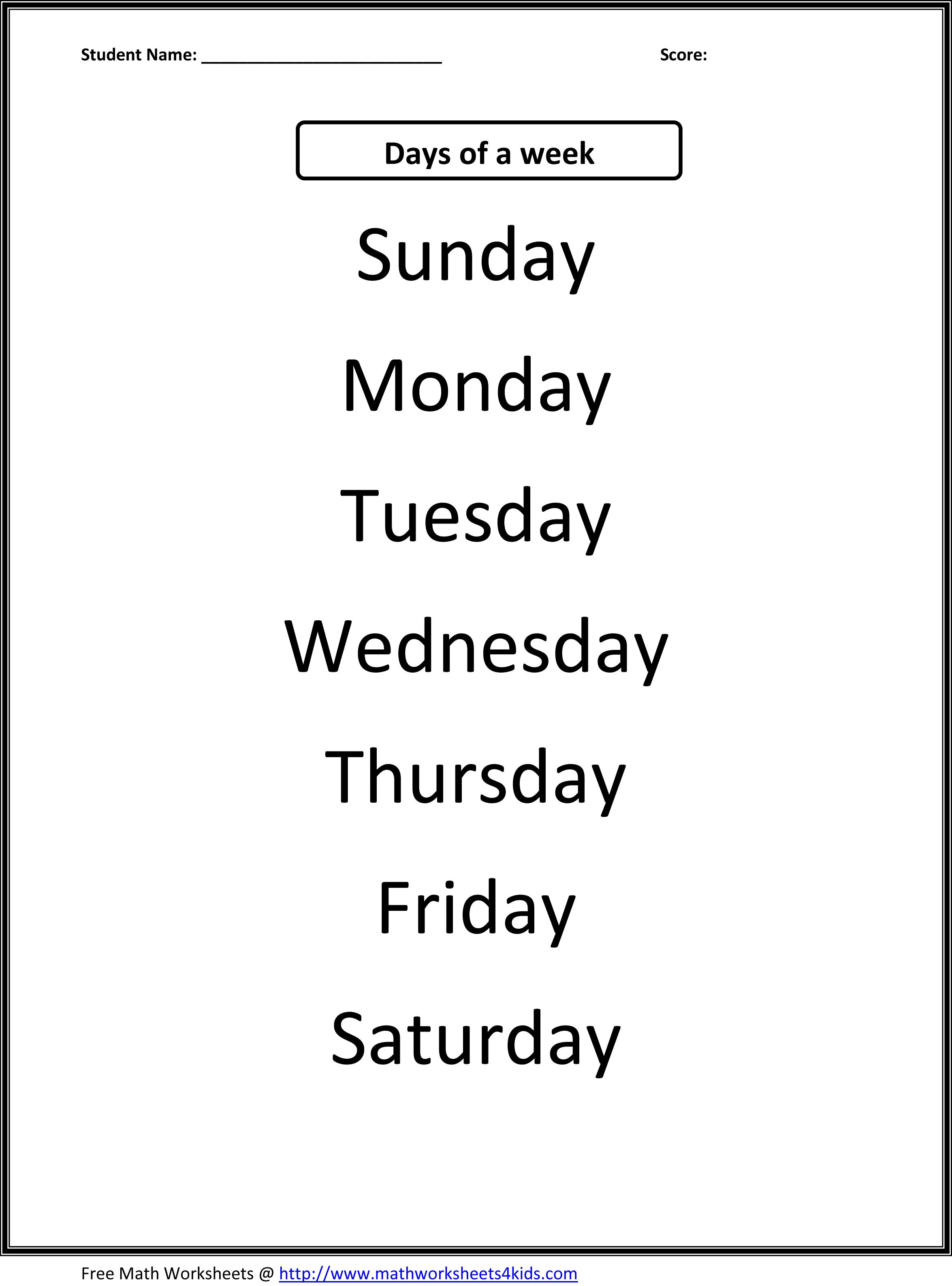 worksheet Calendar Math Worksheets kindergarten calendar worksheets garciniapremiums math activities calendar