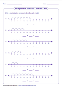 Number Sentence Worksheets. Worksheets. Releaseboard Free ...