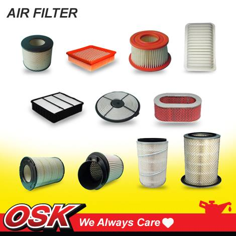 OSK Air Filters