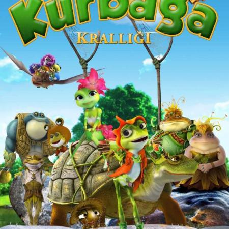 Kurbağa Krallığı İzleyin