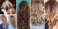 Hair Color Trends for Fall and Winter | Matrix