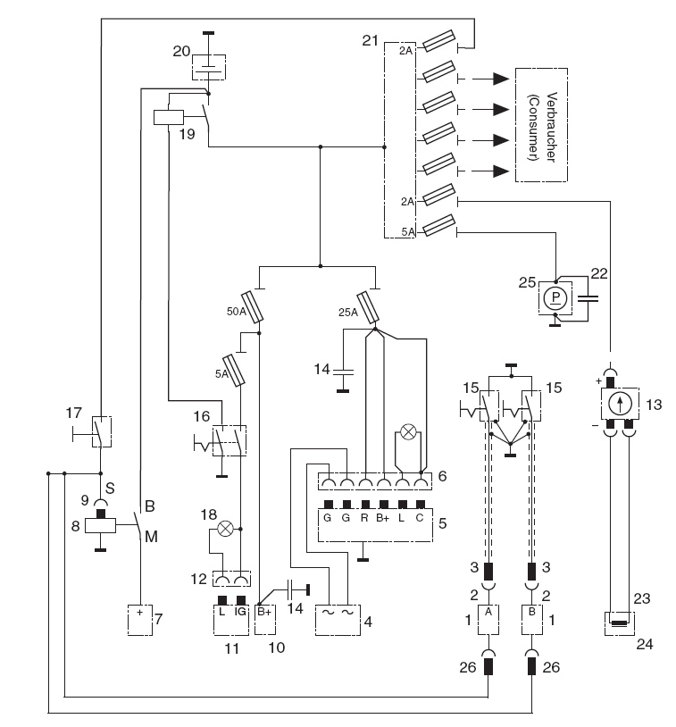 massey 250 wiring diagram