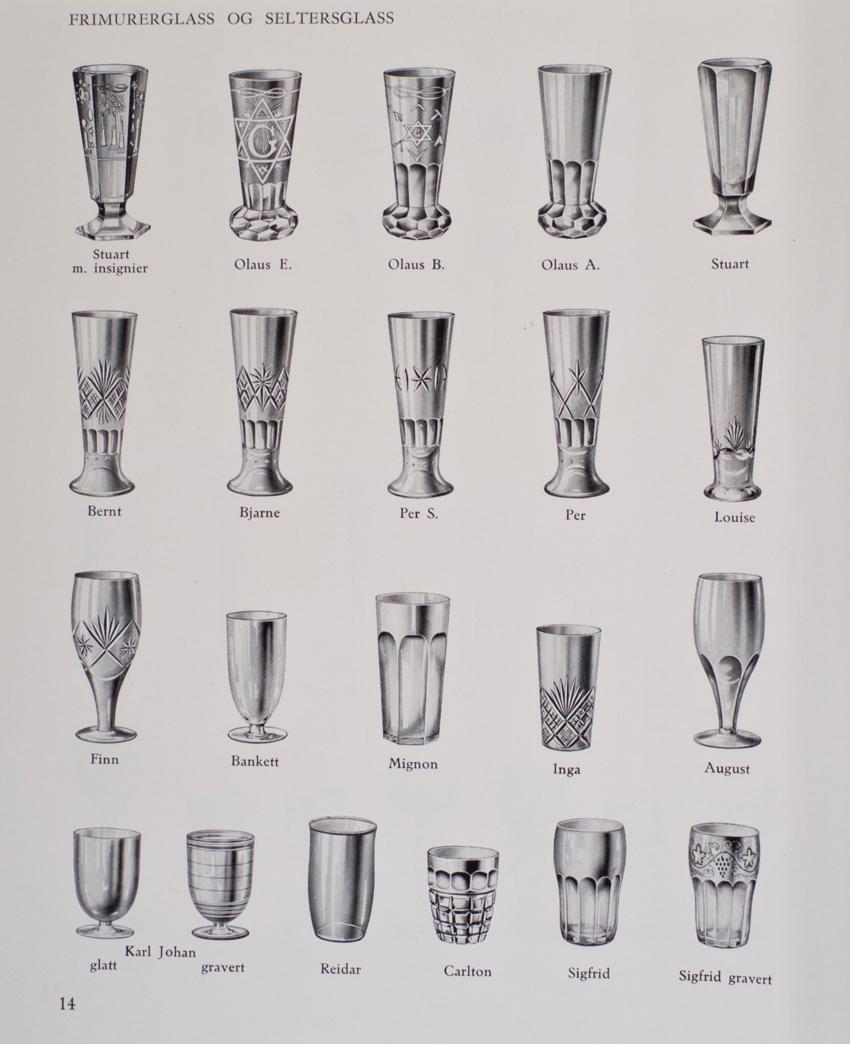Finn Glass