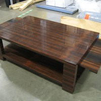 Conrad Coffee Table - Coffee Tables - Sale Items - Mattaliano