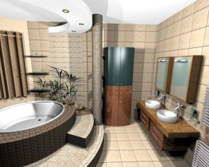 Bathroom 08