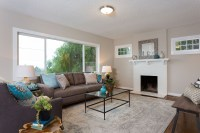 Living Room - Matt Heafey, Realtor