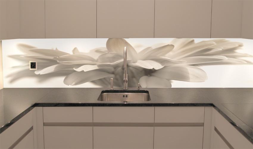 glasrückwand küche beige ~ Logisting u003d Varie Forme di Mobili - beige kuche