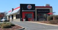 BURGER KING - Madisonville, KY | Matthews