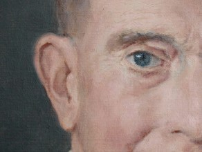 Richard Hudler, Detail