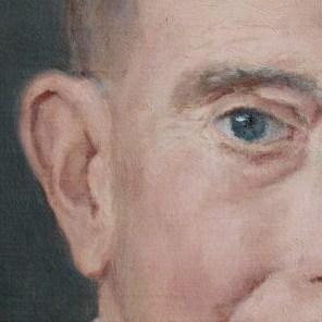 Richard Hudler, Detail
