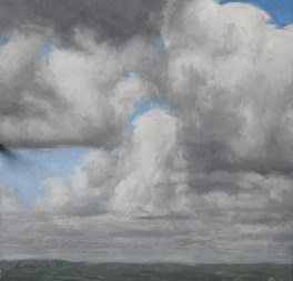 Collingwood Clouds