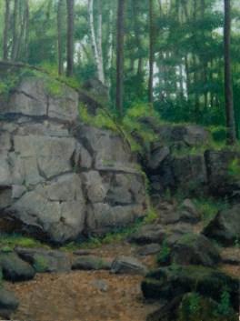 Kolapore Rocks