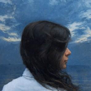 Portrait of an Artist III