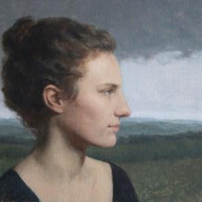 Portrait of an Artist I