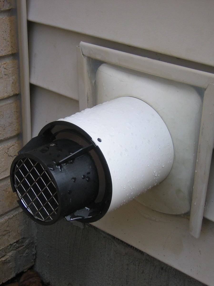 How to install bathroom vent fan bath fans