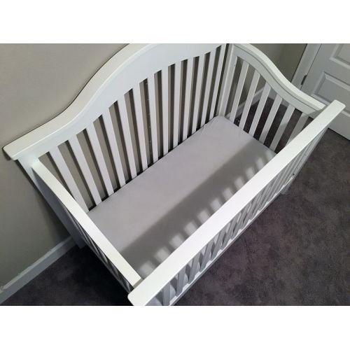 Medium Crop Of Breathable Crib Mattress