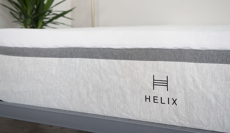 Helix Nightfall Mattress Review Extra Support